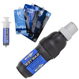 Sawyer Products SP131 PointOne Squeeze Water Filter System w
