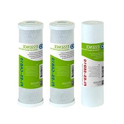 APEC Stage 1,2&3 Replacement Filters For Reverse Osmosis Sys