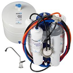 Tap Master TMULTRA ULTRA Reverse Osmosis Under Counter Water