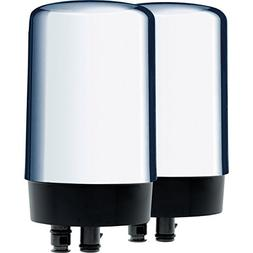 Brita On Tap Water Filtration System Replacement Filters For