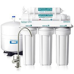 APEC Top Tier 5-Stage Ultra Safe Reverse Osmosis Drinking Wa
