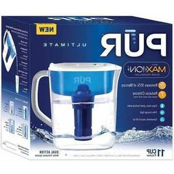 PUR Ultimate 11-Cup Pitcher with LED, PPT110W