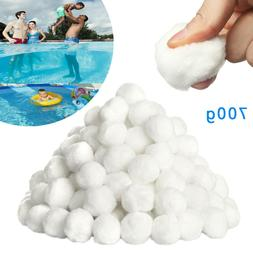 700g Filter Fiber Ball Swimming Pool Cleaning Equipment Wate