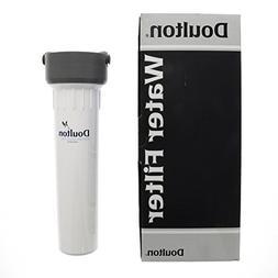 DOULTON W9330042 Undersink Filter System
