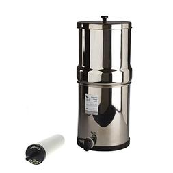 Doulton W9361123 Stainless Steel Gravity System with ATC Sup