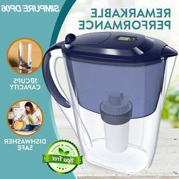 3Pack SimPure Water Ceramic Replacement Filter C1/C2 Counter