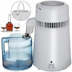 Mophorn Pure Water Distiller 4L Countertop Water Distiller 7