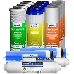 iSpring 2-Year Water Filter Replacement Cartridge Supply - 4