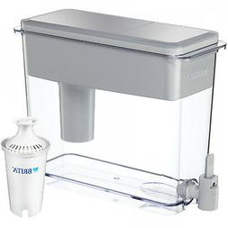 WATER PITCHER FILTER PURIFIER DISPENSER ~ SAVE MONEY ON DRIN