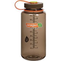 Nalgene Woodsman Tritan 32oz Wide Mouth BPA-Free Water Bottl